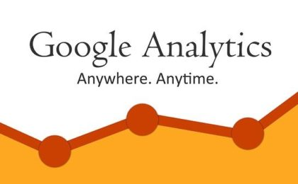 comment utiliser google analytics