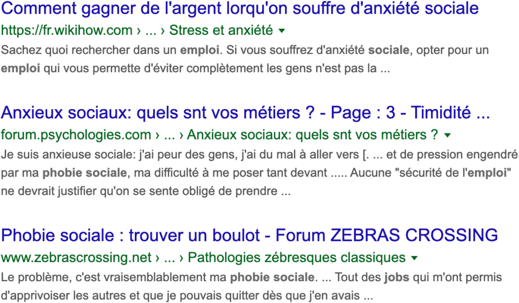 exemple de backlinks de qualité